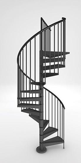 metalen wenteltrap type firenze xxl l00l trappen